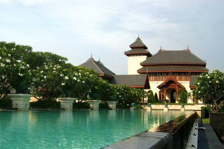 TCC Royal Residence SENA